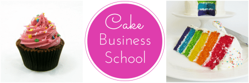 Cake Business School